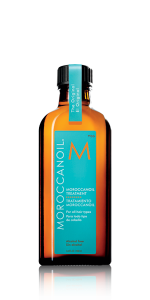 Moroccanoil Treatment - Средство Moroccanoil (100 ml) 521011