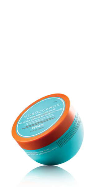 Moroccanoil Restorative Hair Mask - Восстанавливающая маска для волос (250 ml) 521141
