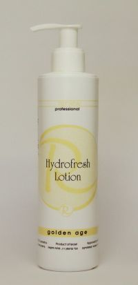 Renew Увлажняющий лосьон Golden Age Hydrofresh Lotion (250 ml) 1002200