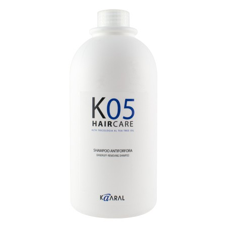 Kaaral K05 Hair Care Dandruff Removing Shampoo Шампунь против перхоти (1000 ml) 1059