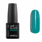 KINETICS Professional Nail Systems Гель-лак SHIELD 11 мл (119S) KGP119S