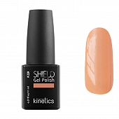 KINETICS Professional Nail Systems Гель-лак SHIELD 11 мл (229S) KGP229S