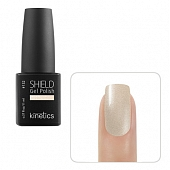 KINETICS Professional Nail Systems Гель-лак SHIELD 11 мл (132S) KGP132S