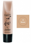 "PREMIUM Крем тональный Velvet Perfection ""Bronze"" №14 / Homework 30 ml ГП040061"