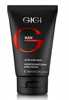 GIGI MAN After shave balm  Бальзам после бритья. 100мл. 30142