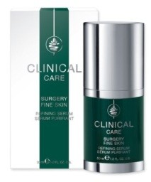 Clinical Care Surgery Cell Boost 40+ Cell Energy Serum - Сыворотка «Энергия клеток 40+» 30мл. HC3205 KLAPP