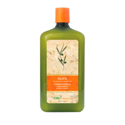 CHI Organics Olive Nutrient Therapy Conditioner Кондиционер оливковый (750 ml) CHI7225