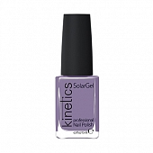KINETICS Professional Nail Systems Лак профессиональный SolarGel Polish 15 мл (113) KNP113