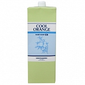 LEBEL Шампунь для волос / COOL ORANGE Hair Soap Ultra Cool 1600мл 3709лп