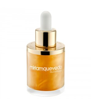 Miriam Quevedo The Sublime Gold Oil Масло для волос с золотом 24 карата (50 ml) 3973