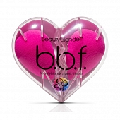 Beautyblender 2 розовых спонжа Beautyblender Best Friends b.b.f. 1026