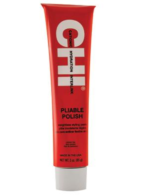 "CHI Infra Pliable Polish Weightless Styling Paste Гель ""Мягкий блеск"" (85 г) CHI5403"