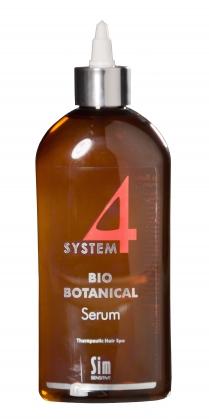 System4 Bio Botanical Serum ��� ������������ ��������� ��� ����� ����� (500 ml)
