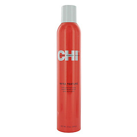 CHI Infra Texture Dual Action Hair Spray Лак двойного действия (250 г) CHI0650