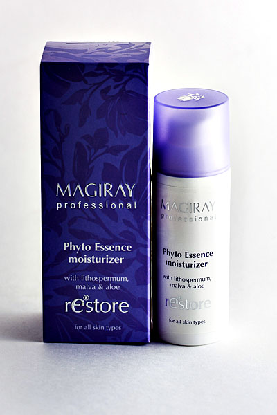 MAGIRAY PHYTO-ESSENCE Фитоэссенция (50 ml)