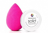 Beautyblender Спонж розовый Beautyblender original и мыло для очистки Solid Blendercleanser (30 ml) 1018