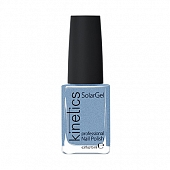 KINETICS Professional Nail Systems Лак профессиональный SolarGel Polish 15 мл (107) KNP107