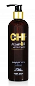 CHI Argan Oil Moringa Oil Conditioner Кондиционер с экстрактом масла арганы и дерева моринга (355 ml) CHIAC12