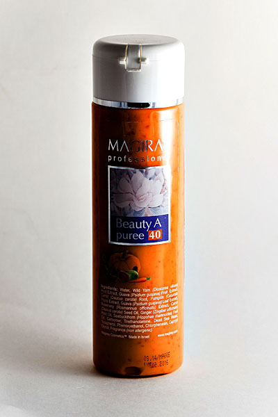 "MAGIRAY BEAUTY ""А"" PUREE Пюре ""Бьюти А"" (250 ml)"