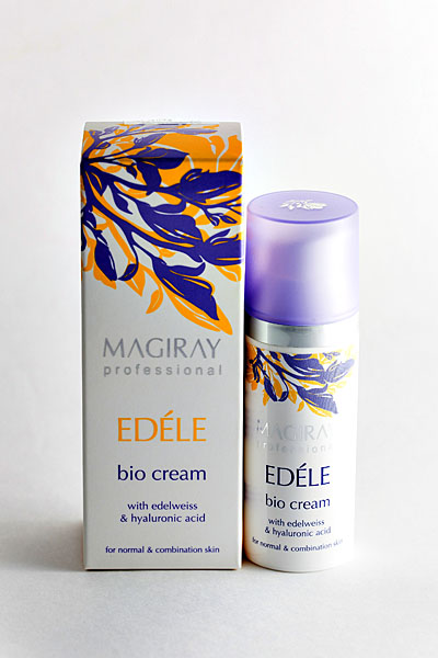 "MAGIRAY BIO-CREAM EDELE Био-крем ""Эдель"" (50 ml)"
