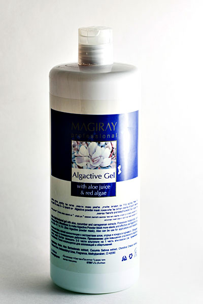 MAGIRAY ALGACTIVE GEL Гель Альгактив (1000 ml)