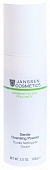 JANSSEN Пудра очищающая мягкая / Gentle Cleansing Powder COMBINATION SKIN 100 г 6600