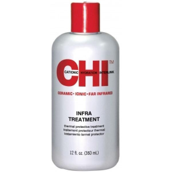CHI Infra Treatment Thermal Protective Treatment Кондиционер (350 ml) CHI0112