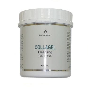 Anna Lotan. Колагель / Collagel Gel Base PROFESSIONAL 600мл. 7040