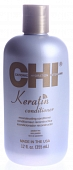 CHI Keratin Reconstructing Conditioner Кондиционер кератиновый (355 ml) CHI0214