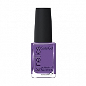 KINETICS Professional Nail Systems Лак профессиональный SolarGel Polish 15 мл (089) KNP089