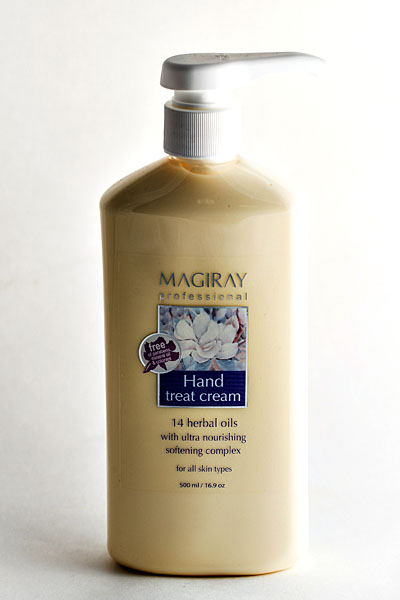 MAGIRAY HAND CREAM Крем для рук (500 ml)
