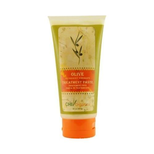 CHI Organics Olive Nutrient Therapy Treatment Paste Маска для волос (50 ml)