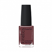 KINETICS Professional Nail Systems Лак профессиональный SolarGel Polish 15 мл (204) KNP204