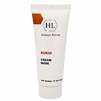 Holy Land Kukui Маска питательная / Cream mask for dry skin  70 мл 106085