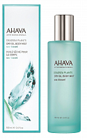 AHAVA Масло сухое для тела / Sea Kissed Deadsea Plants 100 мл 86415066