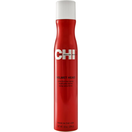 "CHI Infra Helmet Head Extra Firm Hair Spray Лак ""Голова в каске"" (284 г) CHI0656"