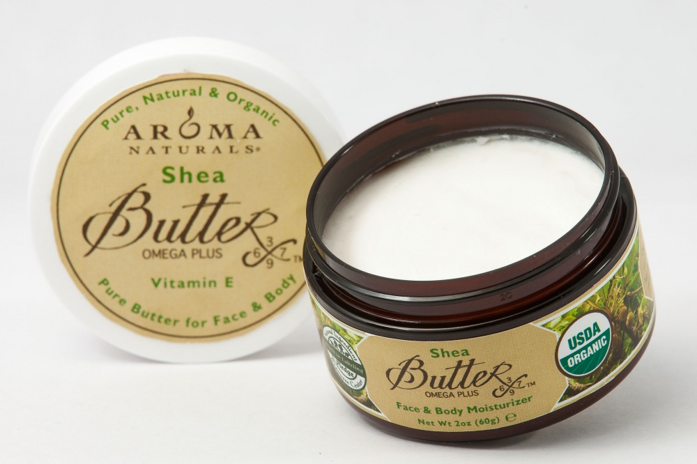 Aroma Naturals Pure Shea Butterx Масло ши (95 g) AR94743