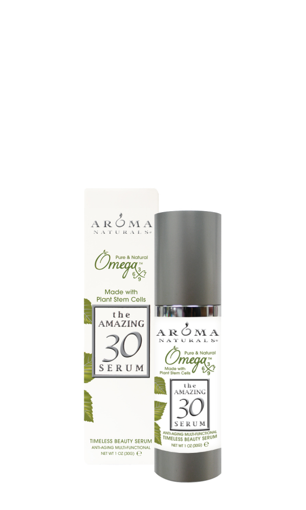 Aroma Naturals The Amazing 30 Omega-x Serum Сыворотка Amazing 30 (30 g) AR95312