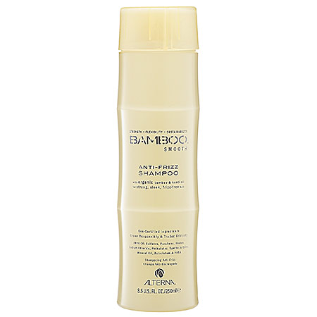 Alterna Bamboo Smooth Anti-Frizz Shampoo Полирующий шампунь (250 ml)
