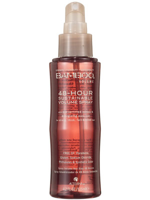 Alterna Bamboo Volume 48 Hour Sustainable Volume Spray Спрей-объём 48 часов (125 ml)