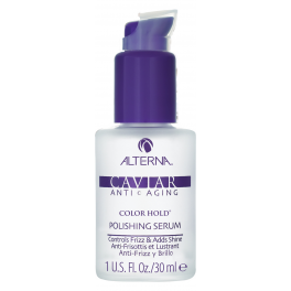 Alterna Caviar Anti-Aging Polishing Serum Полирующая сыворотка (30 ml)