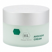 Holy Land Крем с авокадо / Avocado cream (CREAMS) 250мл 161063