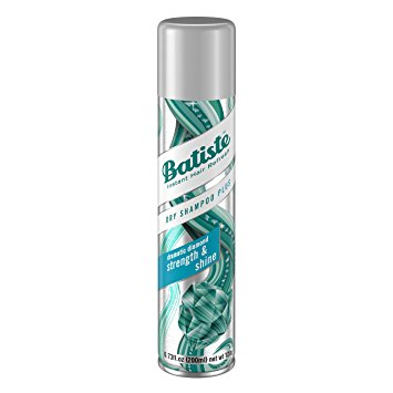 Batiste Dry Shampoo Plus Strength & Shine Шампунь сухой 200 ml 527863