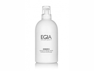 EGIA. Гель для массажного средства Boosting Gel For Massage Treatment 500мл. FPS-40
