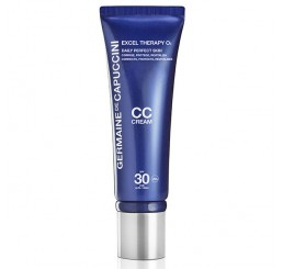 Germaine de Capuccini EXCEL THERAPY O2 Крем CC для ежедневного ухода Бронзовый (CC Cream Daily Perfection Skin Bronze SPF30 50 ml). 81114