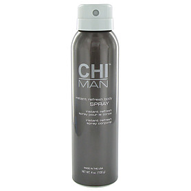 CHI MAN Instant Refresh Body Spray Дезодорант-спрей (100 г) CHI5646