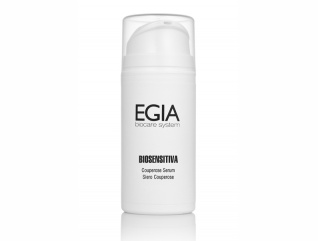 EGIA. Антикуперозная сыворотка Couperose Serum 100мл. FPS-60