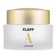 "Ночной крем ""Vitamin A"" Cream 100ml. 802 KLAPP"