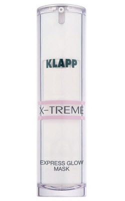 "Маска ""Экспресс Лифтинг"" X-Treme Express Glow Mask 40 мл. 1962 Klapp"