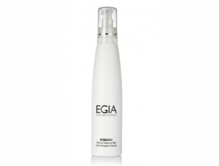 EGIA.  Молочко деликатное очищающее-Delicate Cleansing Milk 200мл. FP-13